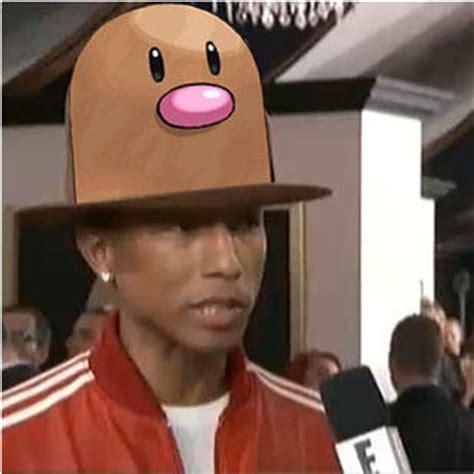 Pharrell Hat Meme - image 687251 pharrell williams hat know your meme