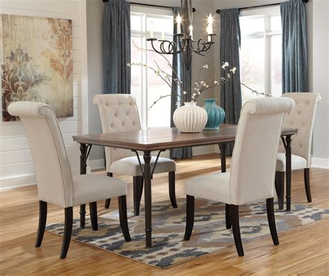 pin  carrie derocha  decorating dining room chairs