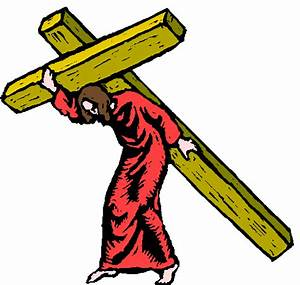Clipart of jesus on the cross | Clipart Panda - Free ...