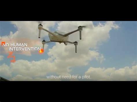 airobotics launches autonomous drones and 28 5 million in