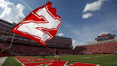 spring football offers game day experience  husker