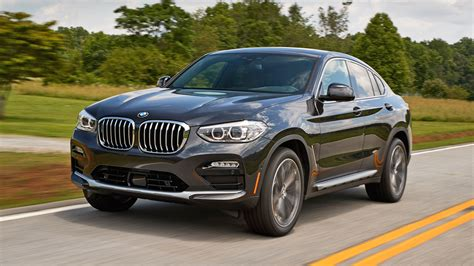 Review Bmw X4 by 2018 Bmw X4 Review Top Gear