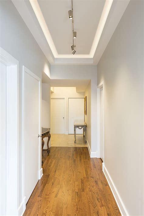 1000 ideas about hallway lighting on hallway