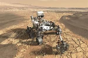 Say hello to NASA's new Mars rover | MNN - Mother Nature ...