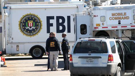 Austin Mail Bomb Suspect Dies After Detonating Bomb Inside