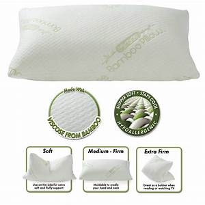 as seen on tv original miracle bamboo pillow With bamboo body pillow as seen on tv