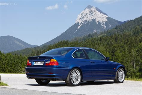 E46 Bmw 3 Series The Best Looking 3?