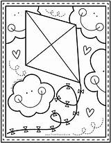 Pond Coloring Club Pages Drawing Colouring Fromthepond Easy Worksheets Preschool sketch template