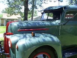 1945 Ford One And One Half Ton Truck For Sale