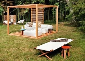 Pergola Holz Selber Bauen : pergola bauen oder wie kann man eine gartenlaube selbst errichten ~ Sanjose-hotels-ca.com Haus und Dekorationen