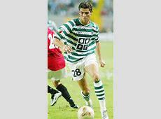 Ronaldo From Lisbon to Madrid, via Manchester Rediff Sports