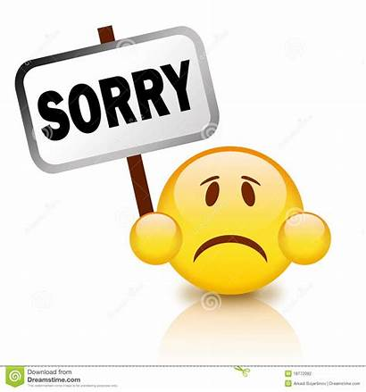 Sorry Oops Saying Clipart Sign Background Panda