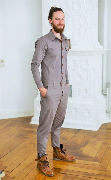 Best 25+ Men jumpsuits ideas on Pinterest | Menu0026#39;s pant ...