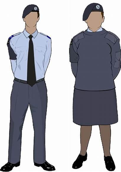Uniform Raf Blues Care Wedgwood 2a Training