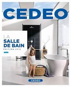 Salle De Bain 2016 : calam o cedeo salles de bains 2016 ~ Dode.kayakingforconservation.com Idées de Décoration