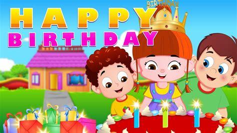 happy birthday song flickbox nursery rhymes and children 472 | maxresdefault