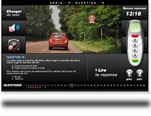 Tests Code De La Route : examen blanc code rousseau code de la route gratuit ~ Medecine-chirurgie-esthetiques.com Avis de Voitures