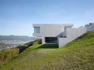 Haus Am Hang : villa k be baumschlager eberle archdaily ~ A.2002-acura-tl-radio.info Haus und Dekorationen