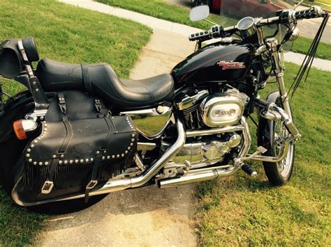 How Much Is A New Harley Davidson by Tags Page 1 New Used Sportster1200custom Motorcycle For