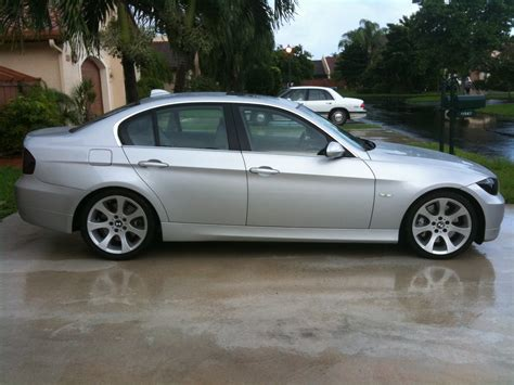 Bmw 3 Series Sedan Modification by Rambo82 2007 Bmw 3 Series335i Sedan 4d Specs Photos