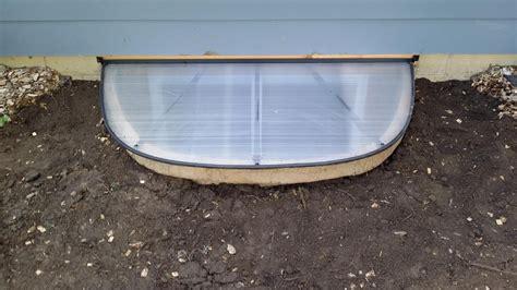 Basement Waterproofing Preston Mn Egress Window