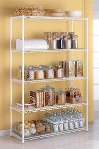 Steel, Shelves, For, Pantry, Storage