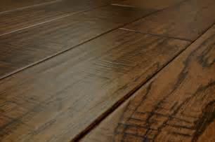 jasper engineered hardwood handscraped collection hickory 5 quot 1 2 quot random length