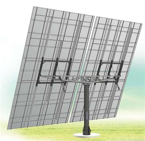 Солнечный трекер принцип работы модели и средние цены
