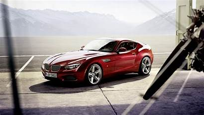 Bmw Zagato Z4 Cool Coupe Wallpapers Awesome
