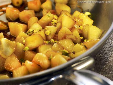 rissoler des pommes de terre fiche recette illustr 233 e