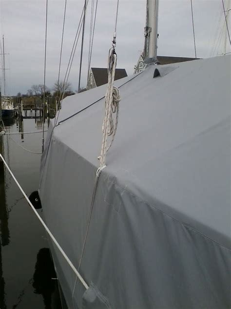 Custom Boat Covers In Maryland by Marine Canvas Archives Pyc Awnings Pyc Awnings
