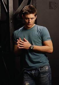 'Supernatural' Actor Jensen Ackles