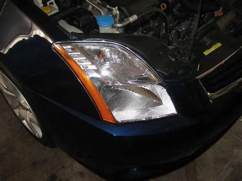 2007 2012 nissan sentra headlight bulbs replacement guide 001