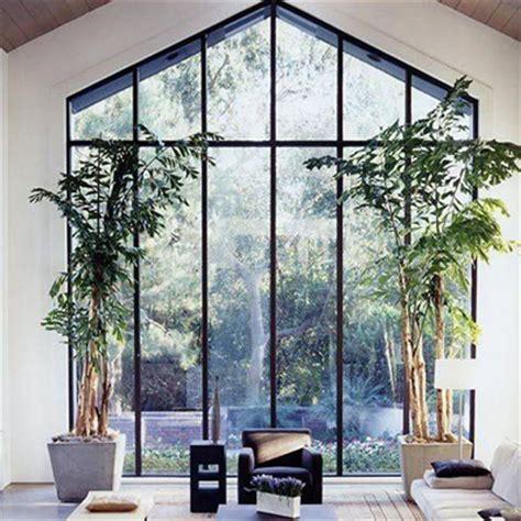 bureau aménagé je veux une verrière pour sublimer mon intérieur