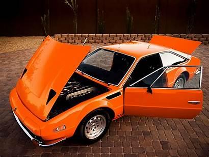 Lamborghini Jarama Gts Supercars Supercar Classic 1972