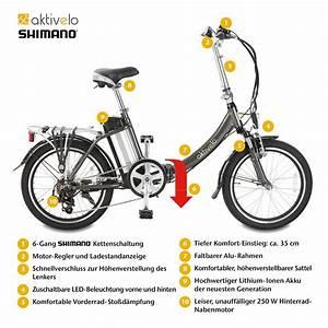 20 Zoll Fahrrad Körpergröße : elektro faltrad 20 zoll sport ~ Kayakingforconservation.com Haus und Dekorationen