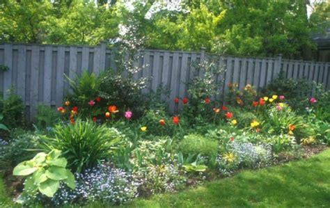 perennial flower garden design perennial garden plans
