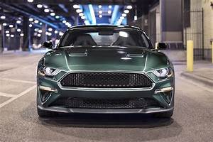 Fake News  4-door Ford Mustang Is On The Way