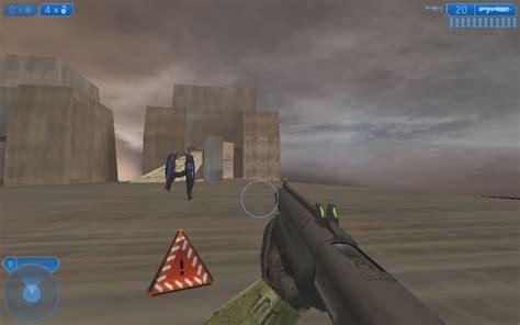 Halo 2 Vista Custom Campaign Epfasr
