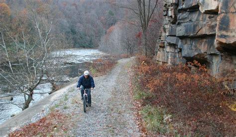 rail trail barnum trails virginia rails west
