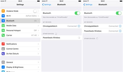 how to put iphone in discovery mode how to use bluetooth headset with iphone like a pro