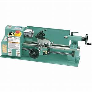 Metal Lathe Reviews Learn which metal lathe is best for