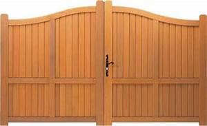Barrière Bois Brico Depot : brico depot portails trouvez le meilleur prix sur voir ~ Melissatoandfro.com Idées de Décoration