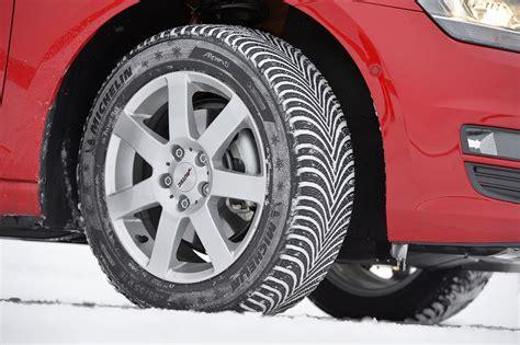 michelin winterreifen test michelin alpin 5 testbericht winterreifen 4