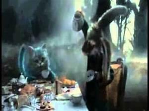 Alice Im Wunderland Verrckter Hase Tasse YouTube