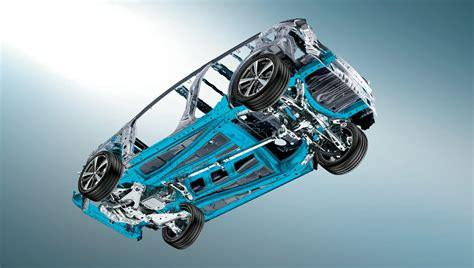 2019 Subaru Global Platform by Engineering 2019 Impreza Ontario Subaru Dealer Association