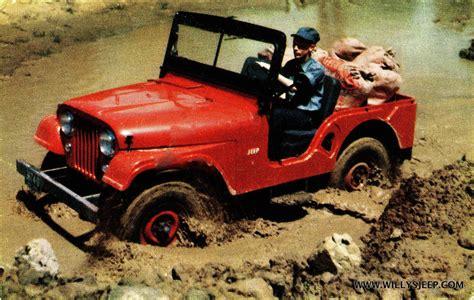jeep mud jeep willys cj5 in mud jeep enthusiast