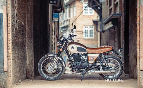 Ace British Motorcycle