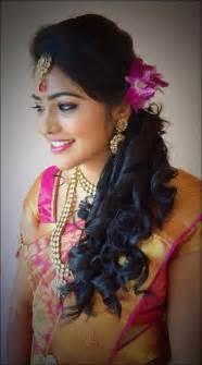 hindu wedding attire hindu bridal hairstyles 14 safe hairdos for the modern