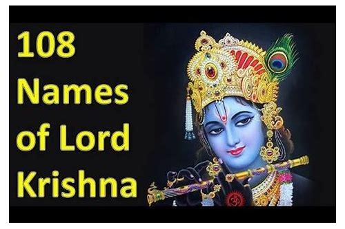 Sri Krishna Satanam Bengali Mp3 Song Free Download ••▷ SFB